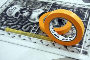 Slim Tape - 18 mm x 50 m